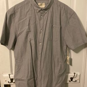 Artistry in Motion Shirts - NWT Artistry in Motion Button Down Shirt XL